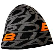 Blizzard DRAGON Férfi sapka, Black/orange