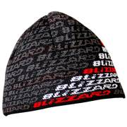 Blizzard G-FORCE Férfi sapka, Black/white/red
