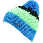 Blizzard Tricolor Férfi sapka, Black/green/blue