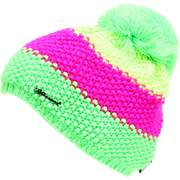 Blizzard Tricolor Férfi sapka, Yellow/pink/green