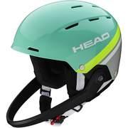 Head TEAM SL, Unisex sísisak, Turquoise/grey