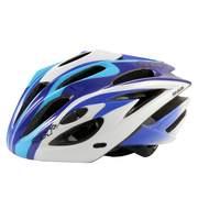 SH+ DARVER, Férfi biciklis védősisak, Light_blue