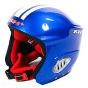 SH+ KING RACER EVO 3, Női sísisak, Brilliant_blue
