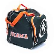 Tecnica Premium bakancs táska, Black/orange